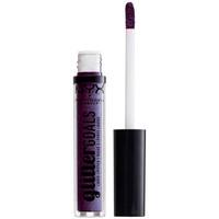 Beauté Femme Gloss Nyx Glitter Goals Liquid Lipstick amethyst Vibes 3 ml