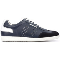 Chaussures Homme Baskets basses Martinelli SPIKE 1290 NAVY