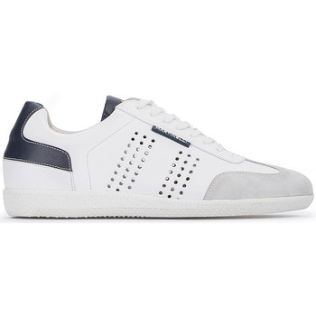 Chaussures Homme Baskets basses Martinelli SPIKE 1290 BLANCO