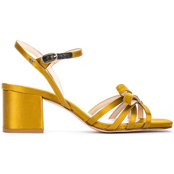 Chaussures Femme Sandales et Nu-pieds Martinelli FREYRE 1354 ORO-130