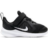 Chaussures Enfant Baskets basses Nike Downshifter 10 Noir