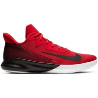 Chaussures Homme Running / trail Nike Air Precision IV Rouge
