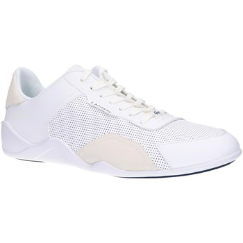 Chaussures Homme Multisport Lacoste 39CMA0066 HAPONA 120 3 CM Blanco