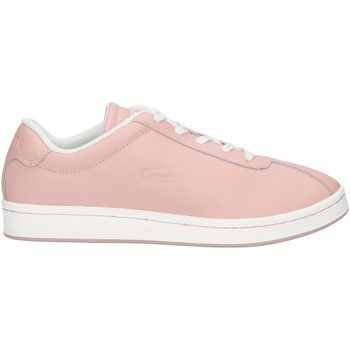 Chaussures Fille Multisport Lacoste 39SUJ0008 MASTERS 120 2 S Rosa