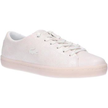 Chaussures Femme Multisport Lacoste 39CFA0010 SHOWCOURT 2 Hueso