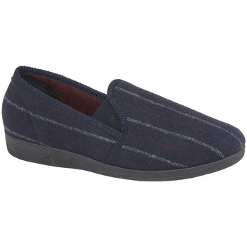 Chaussures Homme Chaussons Sleepers  Bleu marine