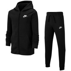 Nike Ensemble de Noir - Vêtements Ensembles