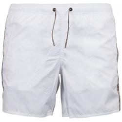 Vêtements Homme Maillots / Shorts de bain Ea7 Emporio Armani Short EA7 Emporio Blanc
