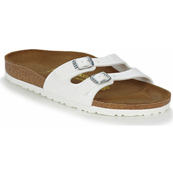 Chaussures Femme Sandales et Nu-pieds Birkenstock Sandale$SKU Blanc