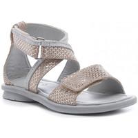 Chaussures Fille Sandales et Nu-pieds Mod'8 Jeny BEIGE