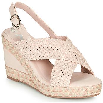 Chaussures Femme Sandales et Nu-pieds Xti  Rose