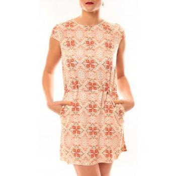 Vêtements Femme Robes courtes Meisïe Robe 20911SP15 Rose Rose
