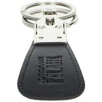 Accessoires textile Homme Porte-clés 1 Classe BVW279 Noir/Gris