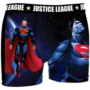 Sous-vêtements Garçon Boxers Dc Comics MAN Noir