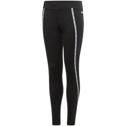 Vêtements Fille Leggings adidas Originals Collants Xpressive noir