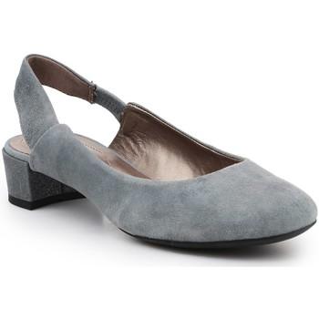 Chaussures Femme Sandales et Nu-pieds Geox D Carey B D64V8B-000J0-C4069 szary