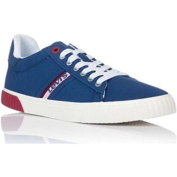 Chaussures Homme Baskets basses Levi's 227833 Azul