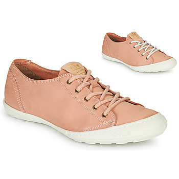 Chaussures Femme Baskets basses PLDM by Palladium GAME NBK Rose