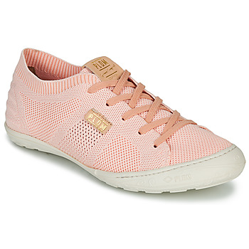 Chaussures Femme Baskets basses PLDM by Palladium GLORIEUSE Rose