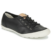 Chaussures Femme Baskets basses PLDM by Palladium GAME VTO Noir
