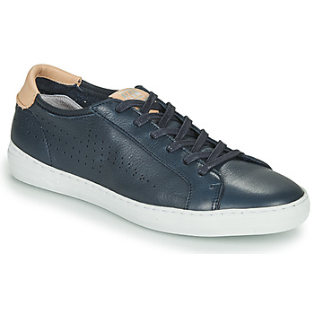 Chaussures Femme Baskets basses PLDM by Palladium NARCOTIC Bleu