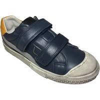 Chaussures Garçon Baskets basses Bellamy upaix marine