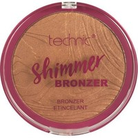Beauté Femme Blush & poudres Technic Shimmer Bronzer poudre Etincelante   25g Autres