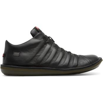 Chaussures Homme Derbies & Richelieu Camper Beetle K300005-017 Chaussures casual Homme noir