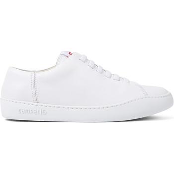 Chaussures Femme Baskets basses Camper Peu touring K200877-015 Baskets Femme blanc