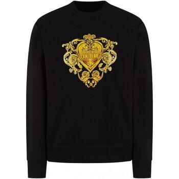 Vêtements Homme Sweats Versace B7GVB7EB Noir