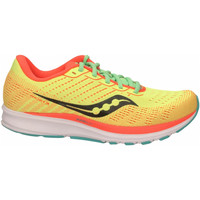 Chaussures Femme Fitness / Training Saucony Running RIDE 13 W mutant