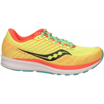 Chaussures Homme Fitness / Training Saucony Running RIDE 13 mutant