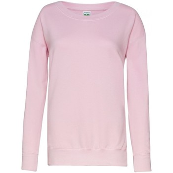 Vêtements Femme Sweats Awdis Girlie Rose bébé