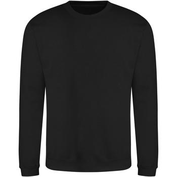 Vêtements Sweats Awdis JH030 Noir
