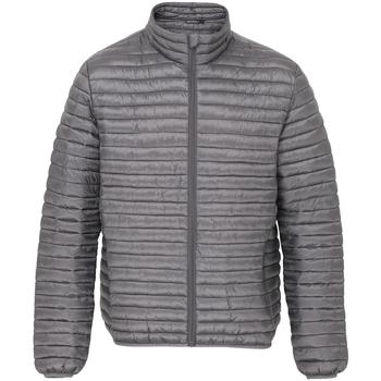 Vêtements Homme Vestes 2786 TS018 Acier