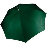 Accessoires textile Parapluies Kimood Golf Vert bouteille