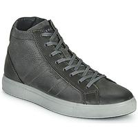 Chaussures Homme Baskets montantes IgI&CO UOMO SASHA Gris