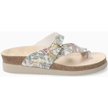 Chaussures Femme Mules Mephisto HELEN cuir HELEN Multicolore