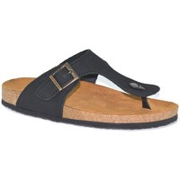Chaussures Homme Tongs Morxiva Shoes  Noir