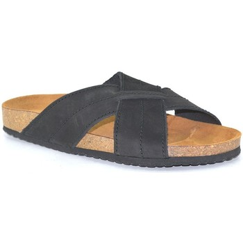 Chaussures Homme Mules Morxiva Shoes  Noir
