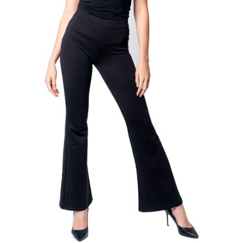 Vêtements Femme Chinos / Carrots Only 15213525 Noir
