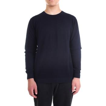 Vêtements Homme Pulls Diktat DK77007 bleu