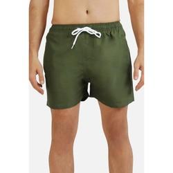 Vêtements Homme Maillots / Shorts de bain Kebello Short de bain uni Taille : H Kaki M Kaki