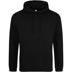 Vêtements Sweats Awdis College Noir