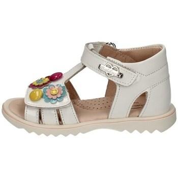 Chaussures Fille Sandales et Nu-pieds Balducci CIT3906 BLANC