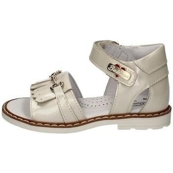 Chaussures Fille Sandales et Nu-pieds Balducci CIT2608 PERLE