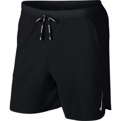 Vêtements Homme Shorts / Bermudas Nike Dri-FIT Flex Stride 7 Inch 2 In 1 Shorts M noir