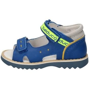 Chaussures Garçon Sandales et Nu-pieds Balducci CSPO3801 Bleu