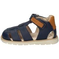 Chaussures Garçon Sandales et Nu-pieds Balducci CIT3552 Bleu