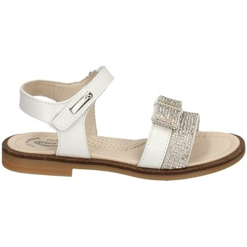 Chaussures Fille Sandales et Nu-pieds Balducci GULL1682 BLANC